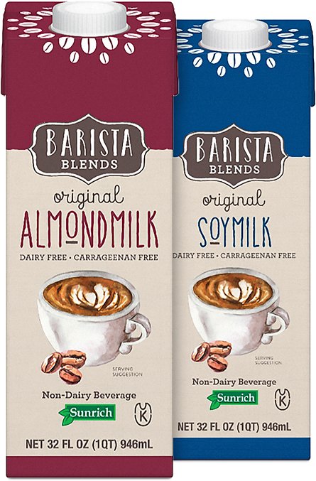 Milk Alternatives - Morning Fresh Dairy