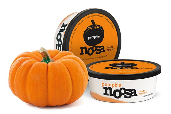 It's BackNoosa Pumpkin